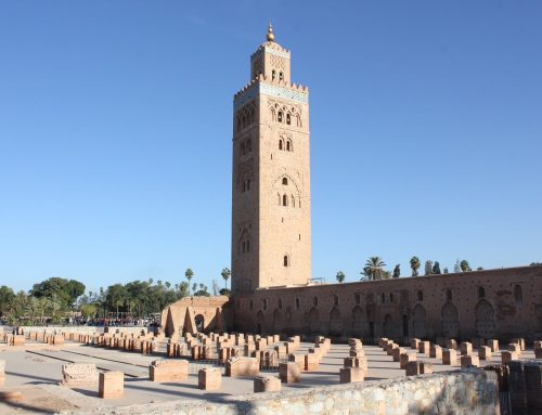 20 Great Things To Do In Marrakech