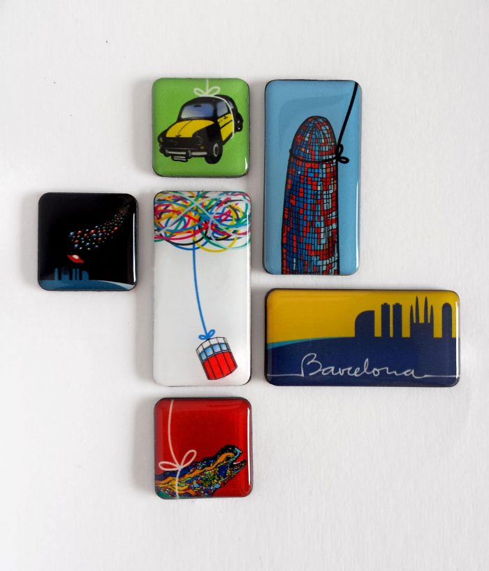 Magnets Pack