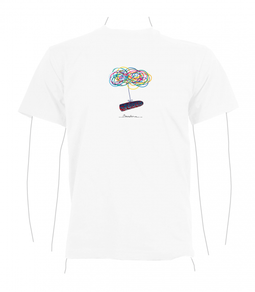 Torre T-Shirt white