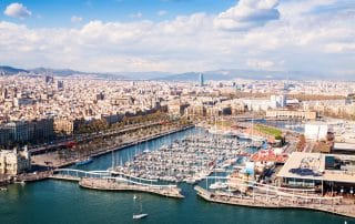 reasons to visit barcelona city cover
