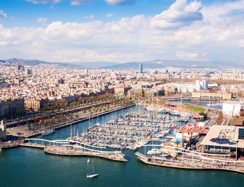 Top 5 Reasons to Visit Barcelona