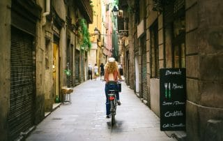 8 Top Instagrammable Places in Barcelona