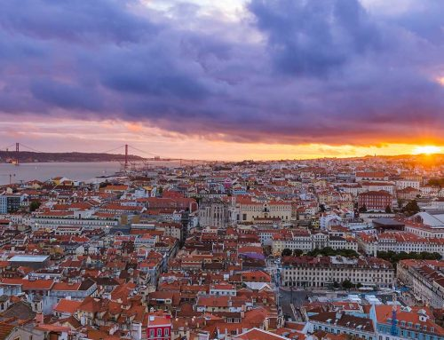 7 Top Fun Things to Do in Lisbon